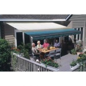 Motorized Retractable Awnings: Price Finder - Calibex