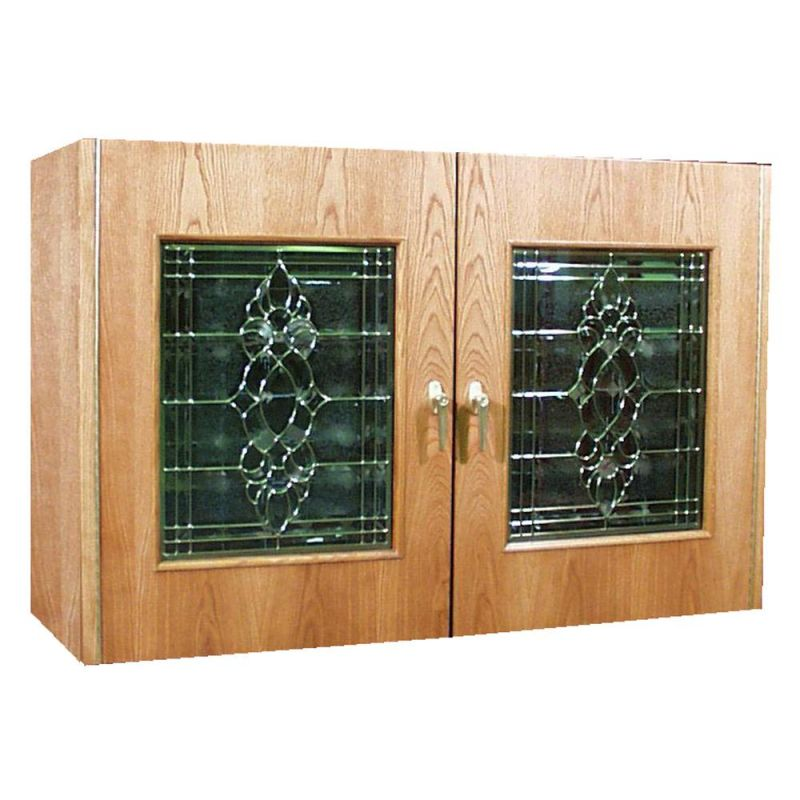 200WCG-Model Economy Wine Cabinet with Glass Door - Vinotemp