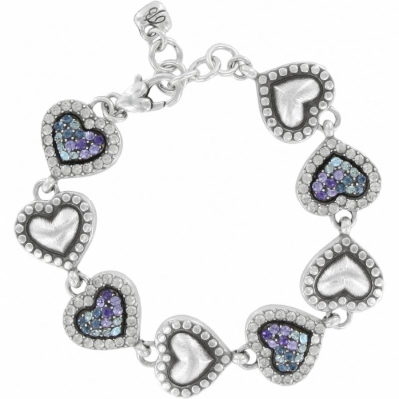 brighton piccadilly charm bracelet this bracelet is beautiful